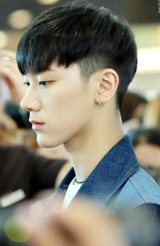 Menshairstyles Korean Mens Hairstyles In 2020 Korean Men Hairstyle Korean Haircut Asian Haircut