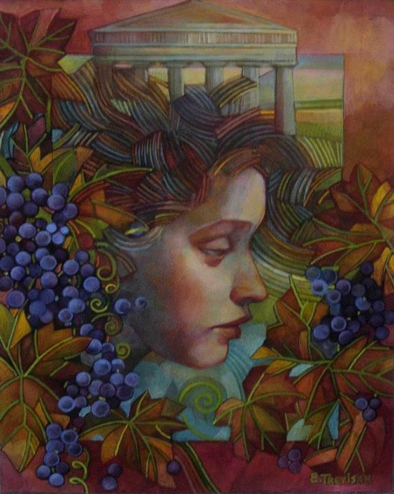 Artodyssey: Elisabetta Trevisan