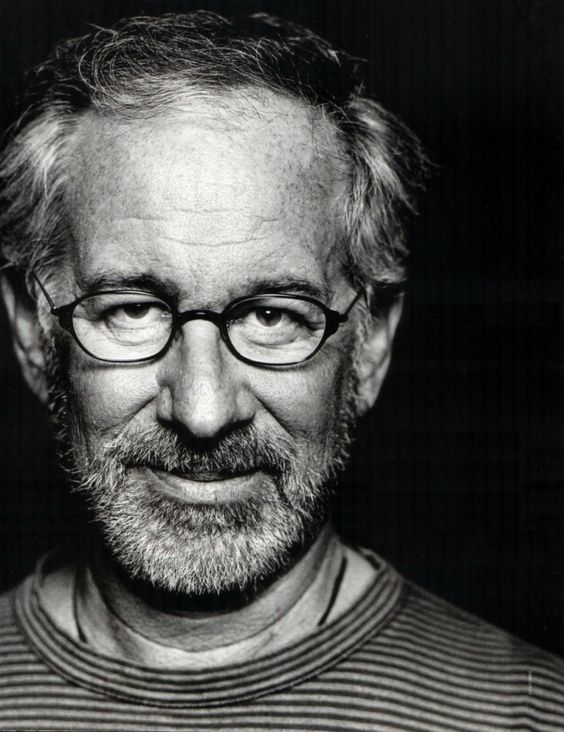Steven Spielberg (Cincinnati, OH) - Film Director of films including Jaws, Indiana Jones, E.T., Close Encounters of the Third Kind, Jurassic Park, et. al