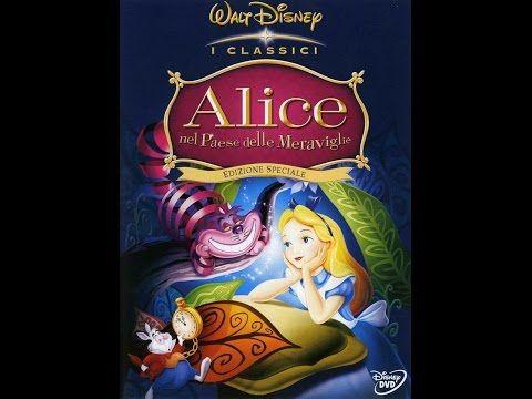 فيلم أليس في بلاد العجائب مدبلج جودة عالية 1951 Alice In Wonderland Youtube Zelda Characters Character Fictional Characters