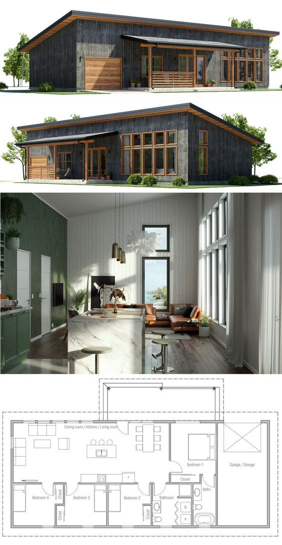 Beach Cottage Plan Beach House Plan Container House Plans Luxury House Plans House Layouts
