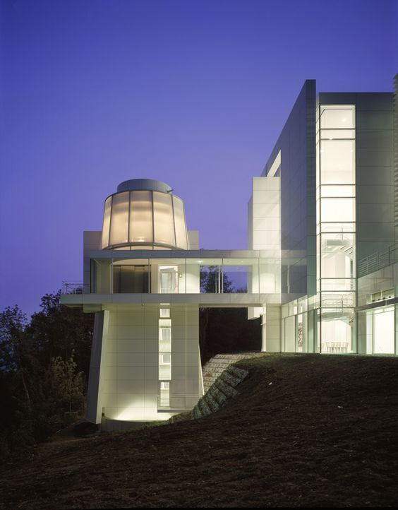 Richard Meier. Building as Art