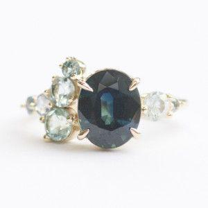 Custom ring inspiration