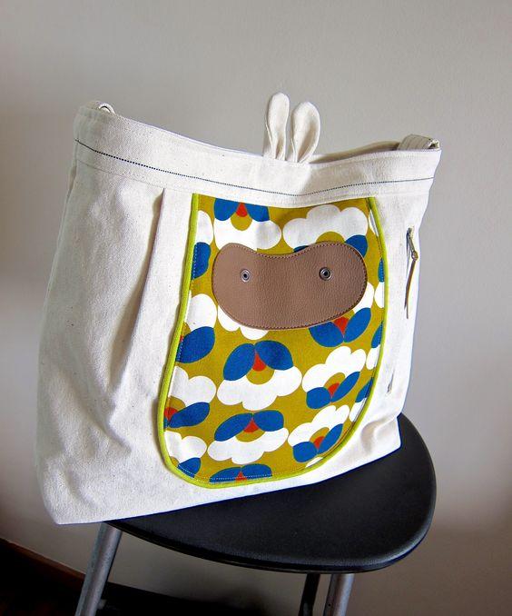 Pet-Rabbit-Bag