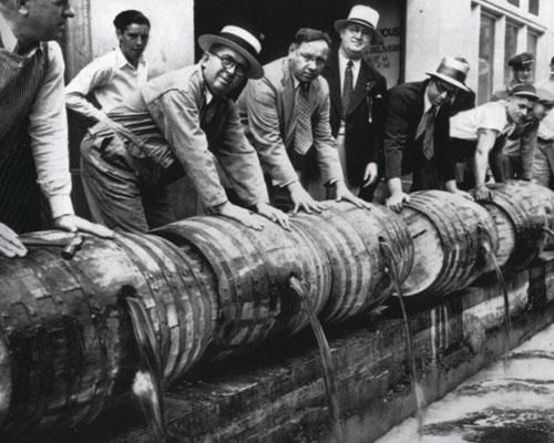 a history of alcohol prohibition in america  history of how prohibition inspired the rise in american ice cream  ice cream  and alcohol have been commonly paired in the past as a.