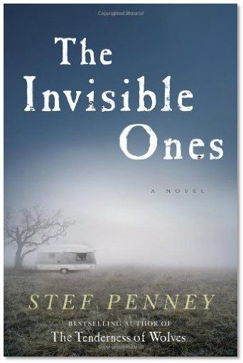 """""""Ms. Penney succeeds. The Invisible Ones is utterly absorbing, a convoluted and yet satisfying read that will keep readers guessing to the last page."""""""