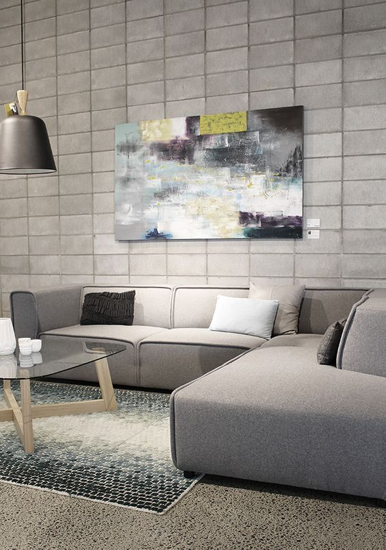 Modern Furniture & Lighting  Spencer Interiors  Modern Italian Inspiration Furniture Design Living Room Inspiration Design