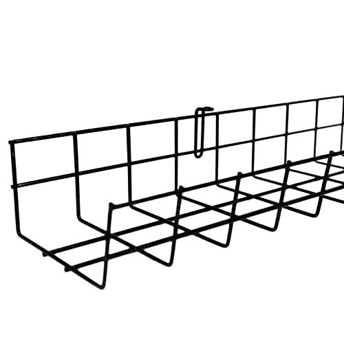 Under Desk Cable Tray Cable Tray Cable Organizer Cable