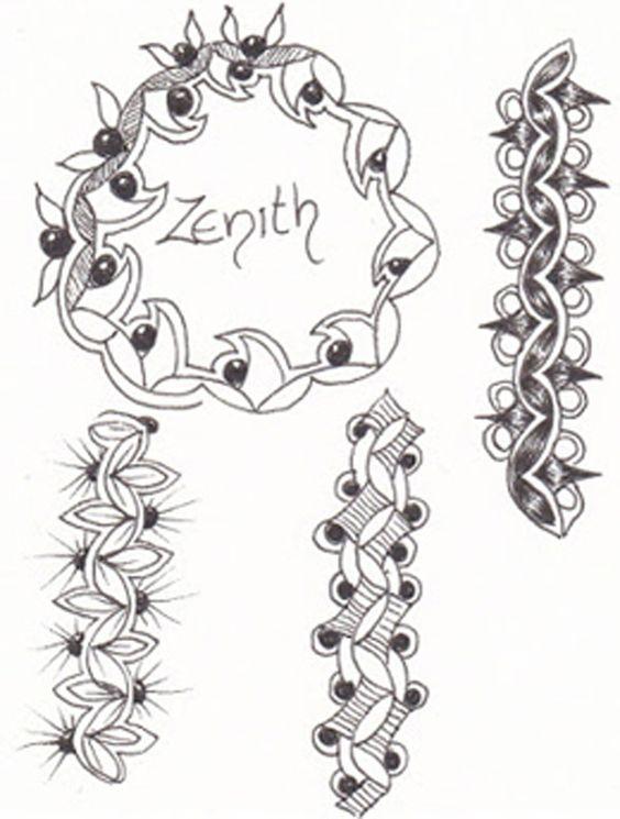 Zenith var