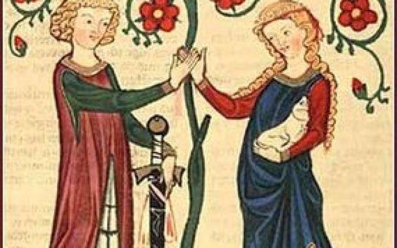 I Fedeli d'Amore e Dante Alighieri Chi sono i Fedeli d'Amore?  Dall'esame semantico-letterale degli scritti di Dante e dei maggiori rimatori del suo tempo l'espressione parrebbe designare semplicemente coloro che, sulla scia della li #confraternita #dantealighieri #commedia: