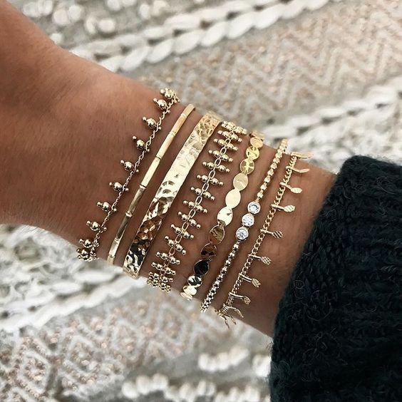 do aur nel bijoux fantaisies