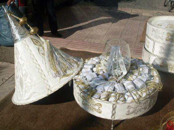 le henn mariage maroc 2013 - Coffret Henn Mariage