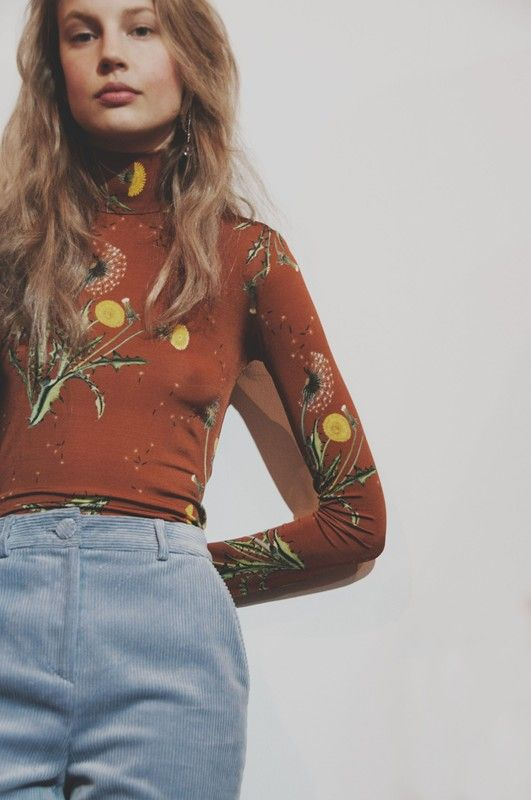 Backstage+at+Topshop+Unique+AW15