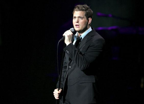 Listen To KTDY All Day Thursday For Michael Buble' Tickets!