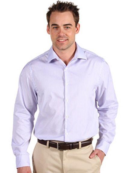Elegantly casual dress code for men colorado dress for Dress shirt vs casual shirt
