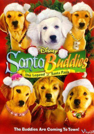 Phim Những Chú Chó Siêu Quậy 1