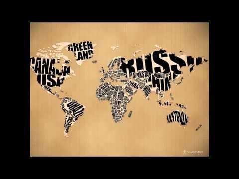 ▶ Nightmares On Wax - Ethnic Majority - YouTube