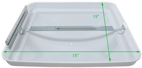 Vent Cover For Ventline Old Style Rounded Dome Trailer Roof Vents White Ventline Rv Vents And Fans Vent Covers Roof Vents Rv
