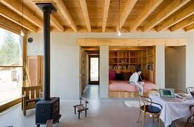 Image result for minimalist cob interior