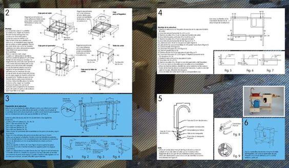 Muebles DIY - Christopher Stuart - Editorial Gustavo Gili