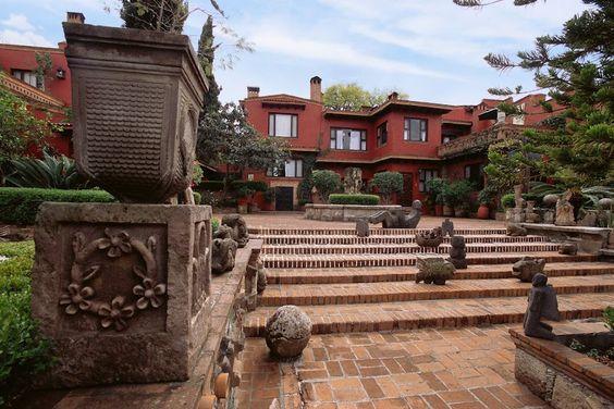 Villa Montana....memorias hermosas con mi novio!