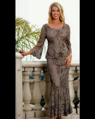Possible mom of groom dress