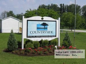 Countryside Village Of Atlanta In Lawrenceville GA Via MHVillage