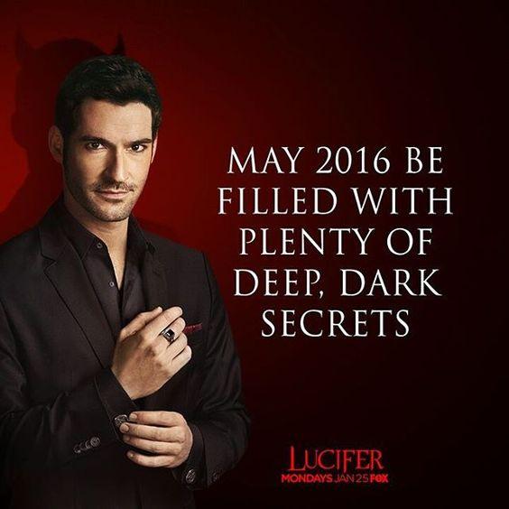 Lucifer - TV Series News, Show Information - FOX