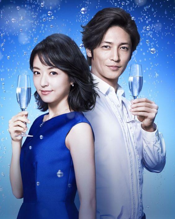 井上真央と玉木宏がCMで初共演 イメージキャラクターに就任(Yahoo!ニュース) | Twitterで話題のニュース