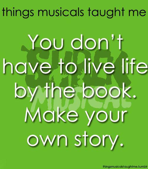 Shrek the Musical!: