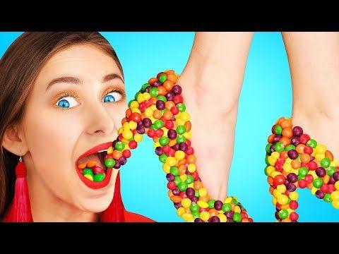 Lustige Streiche Auf Freunde Diy Streiche Auf Multi Do Youtube Lustige Streiche Streiche Coole Experimente