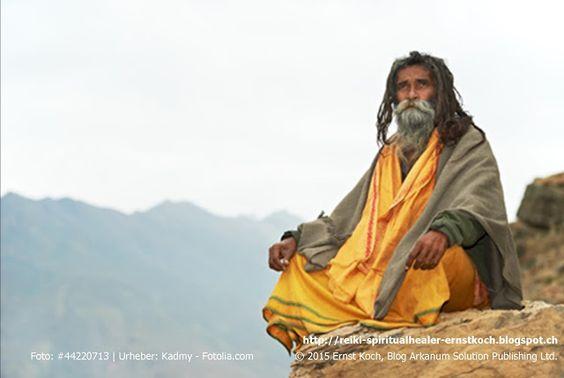 Lifecoach  - Ernst Koch - Spiritual Healer/Teacher: Spirituelle Begleiter, Lehrer, Berater, Heiler und...