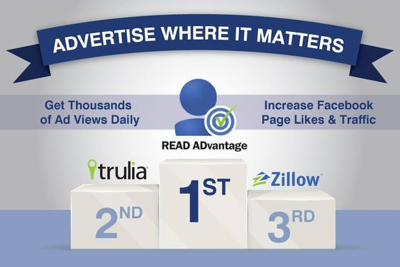 Agents Start Advertising Where It Matters On Facebook Be