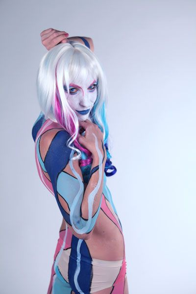Jellyfish Princess by Caroline Bartlett
