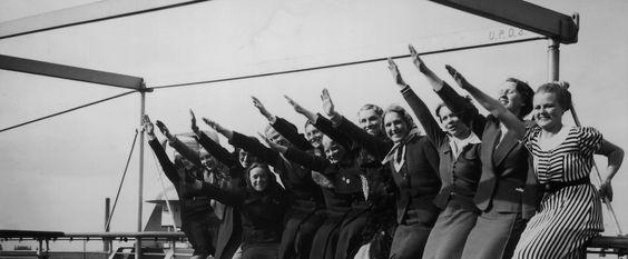 Hitler's Female Henchmen