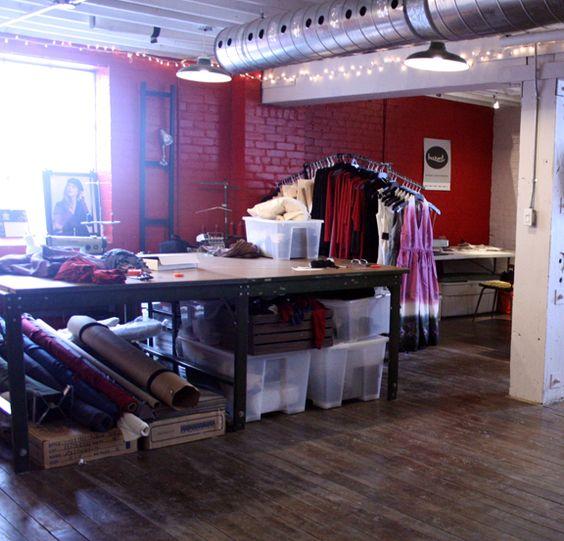 @ Jessica Rose design studio.