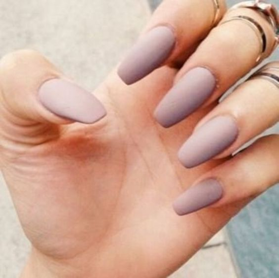 Coffin nails. Yes. These will be the biggest fashion and beauty trends of 2016, according to Pinterest   Stylist Magazine
