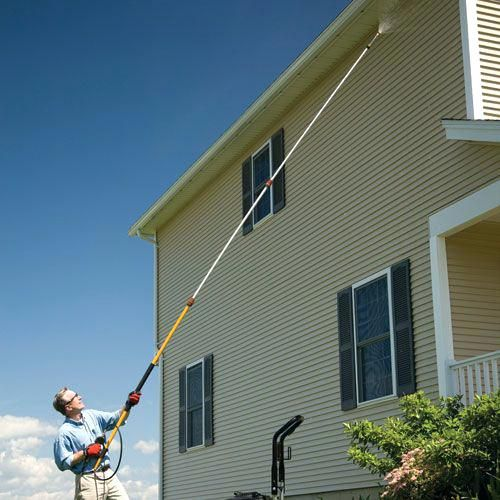 How To Pressure Wash A House With Vinyl Siding Step By Step Guide Pressure Washing Business Pressure Washing Pressure Washing Tips