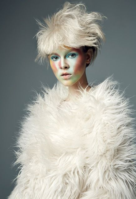 KELVIN HARRIES for All Dolled Up - VALONZ Webazine