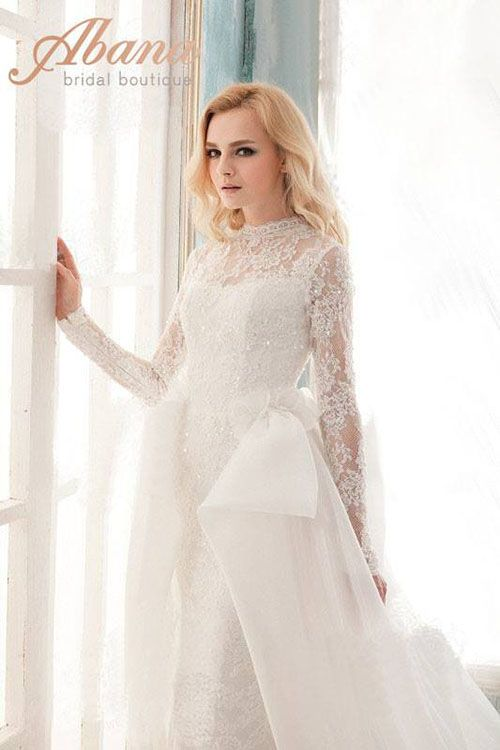 Abana Bridal