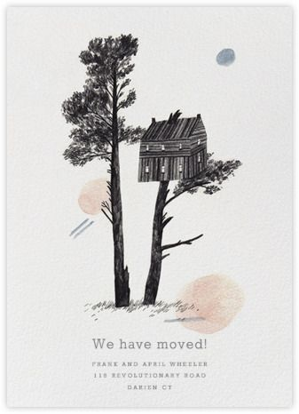 Happy New Home (Lizzy Stewart) - Paperless Post
