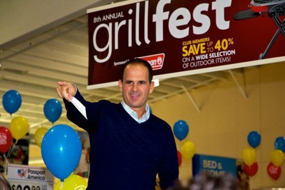VIP Event in Island Lake, IL with CEO Marcus Lemonis - Camping World - via http://bit.ly/epinner