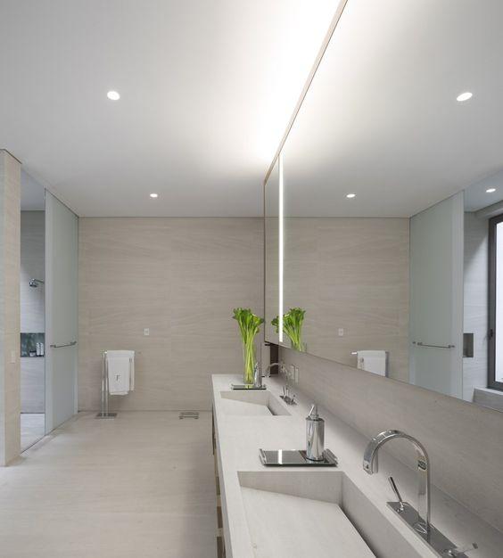 #Caesarstone #Waschtische sind leicht zu reinigen und können in jede erdenkliche Form gebracht werden.   http://www.werk3-cs.de/caesarstone-waschtische