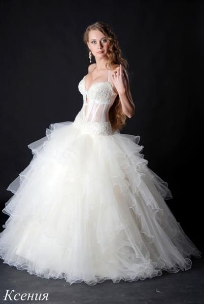 Салон свадебных платьев тверь цены