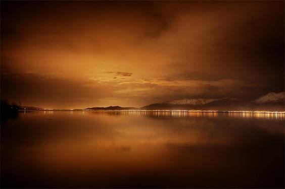 Utah Lake, Utah