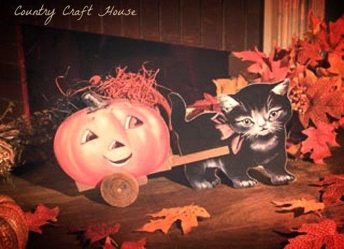 Cat Pulling Wagon : Pinterest the world s catalog of ideas