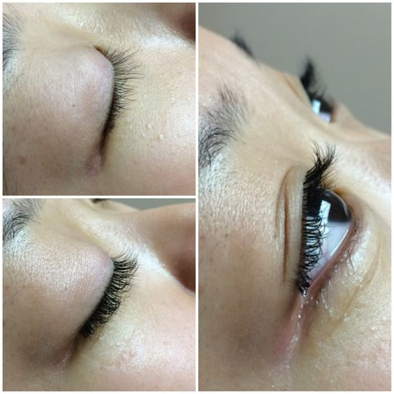 5f7caee70b7 Asian eyelash extensions. Asian or Hooded Eye Lash Extensions … , Fashion. Flirty  curly ...