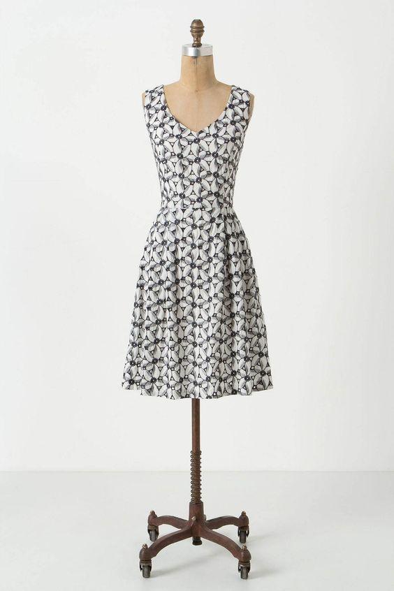 Ephraim V-Neck Dress - $194