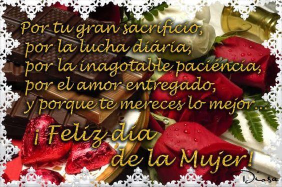 Imagenes para el dia de la madre poemas mensajes - Decoracion dia de la madre ...