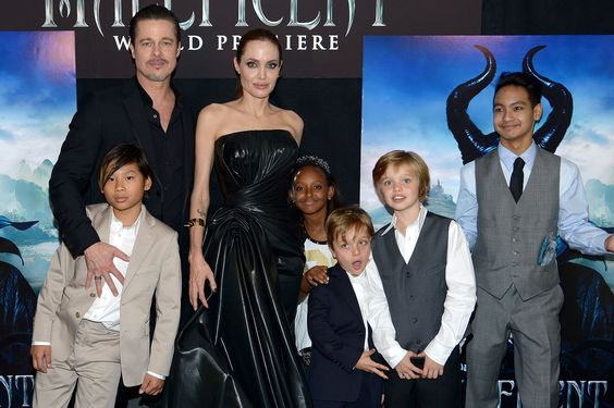 Brad Pitt will seek joint physical custody of his six children with Angelina Jolie in their ongoing divorce.  The actor filed his response to Jolie's petition on Friday, and is asking to share joint physical and joint legal custody of the children with his soon-to-be ex-wife, PEOPLE confirms.  In her